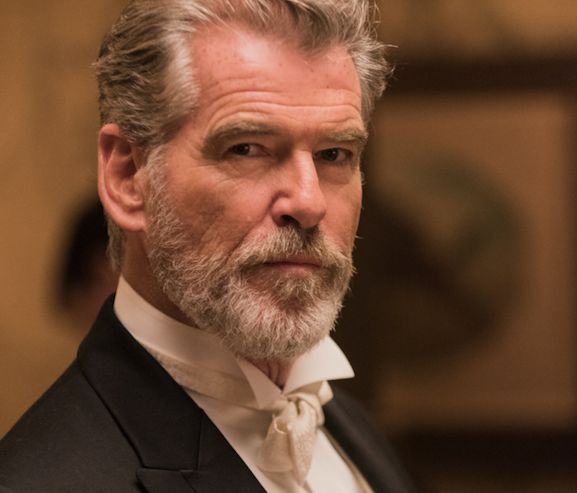 Pierce Brosnan's return to television comes in the shape of AMC period piece The Son, which is the cable network's attempt to tell the story of the birth of the US state of Texas. The former James Bond plays Eli, the patriarch of the McCullough family, who was born on…