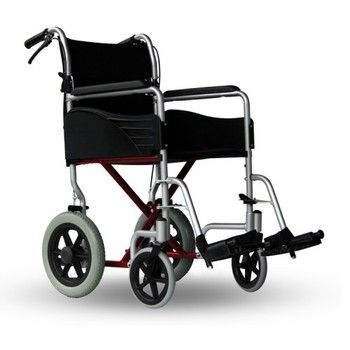 2Go Access Lightweight Wheelchair