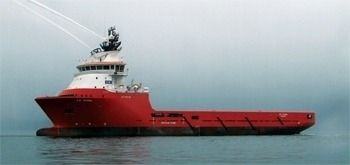 SD Standard Drilling // Fast expanding start-up acquires two more PSVs