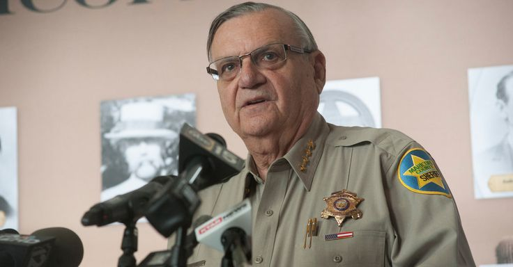 A judge found that Sheriff Arpaio and his second-in-command ignored court orders…