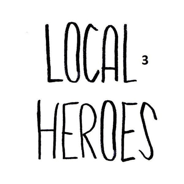 """Check out """"MW playlist - Local Heroes (3)"""" by sonicMusicWorks on Mixcloud"""