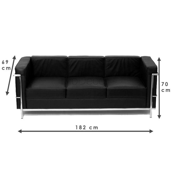 Best 10+ Sofa Leder Ideas On Pinterest | Couch Leder, Ledercouch ... Wohnzimmercouch Braun