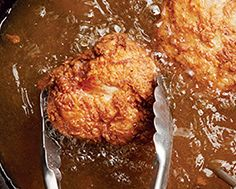 Korean Fried Chicken Sauce
