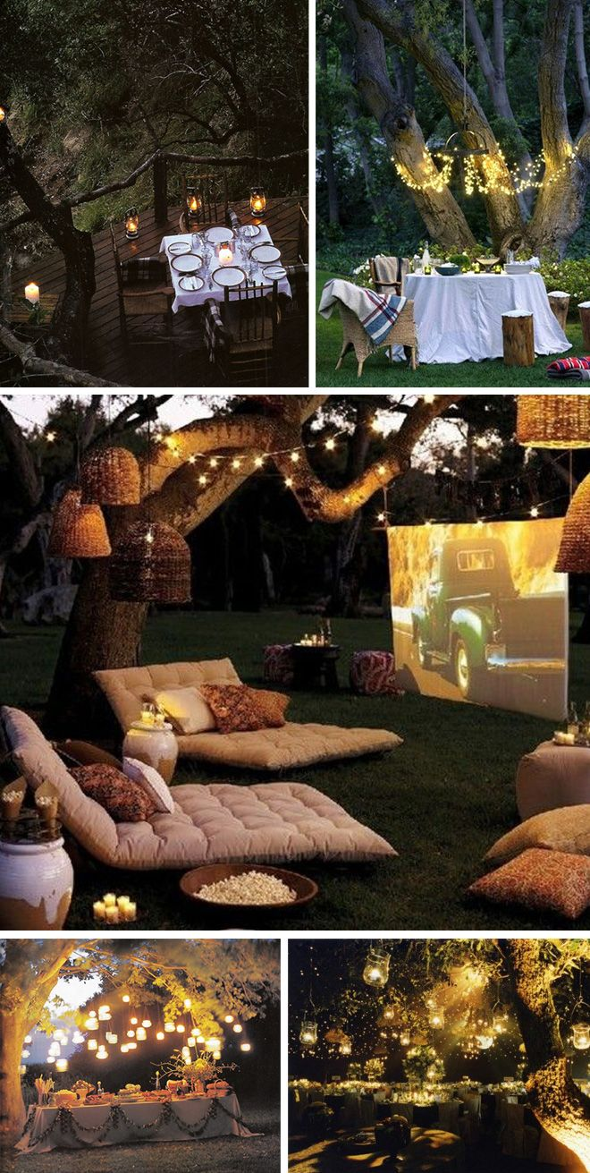 15 Easy DIY Outdoor Projects to Make Your Backyard Awesome
