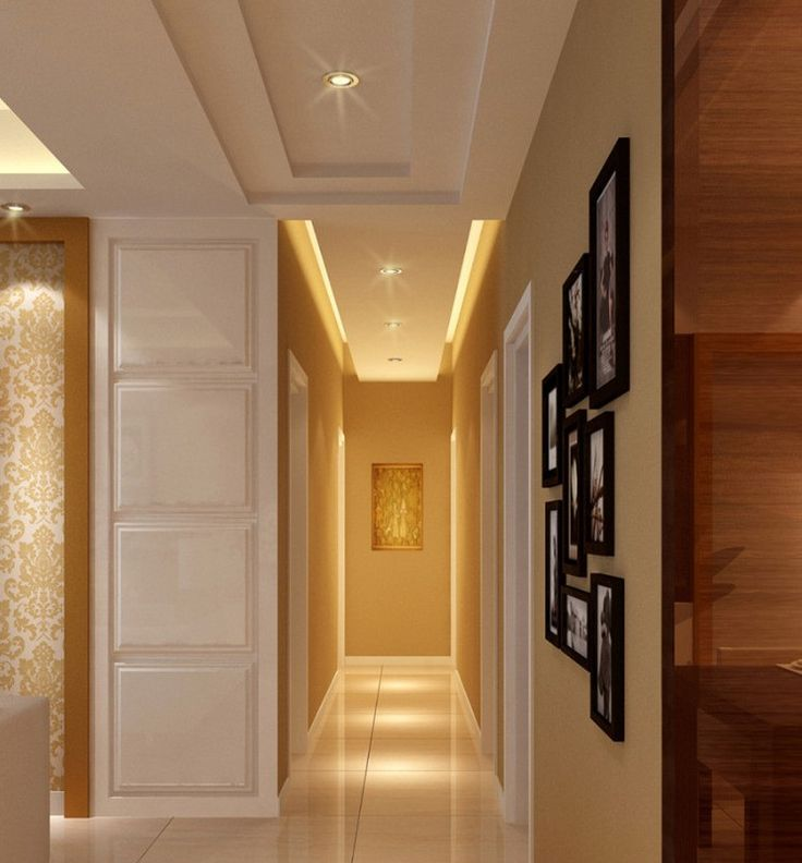 Corridor style suggestions - Corridor decoratie ...