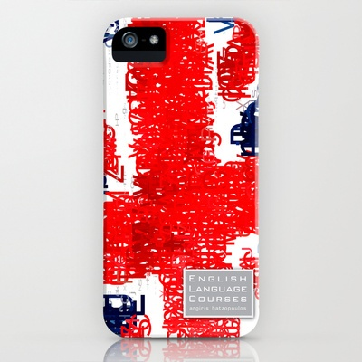 ELC | Esperantos | Friends #1 iPhone Case by Esperantos - $35.00
