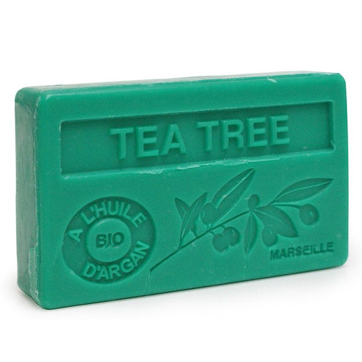 Tea Tree Soaps