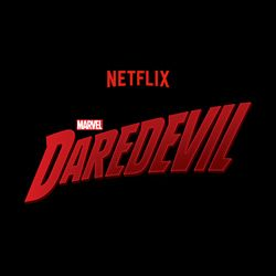 Marvel's Daredevil:  Looking forward to the new series coming out on Netflix on April 10.  Can't wait!!