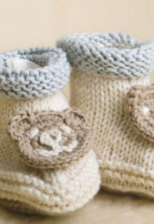 Strikkeopskrifter til baby og børn - smart og sødt tøj til alle aldre
