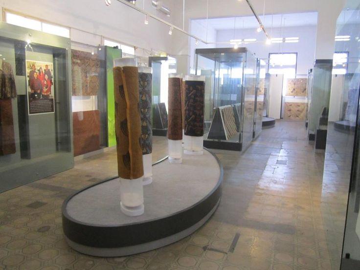 courtesy @museumbatik Pekalongan