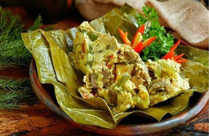 Resep Cara Membuat Botok Ati Ampela Enak Dan Sederhana Iniresep Com Resep Resep Resep Masakan Indonesia Masakan
