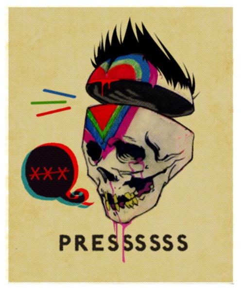 xxx pressssss by *therison