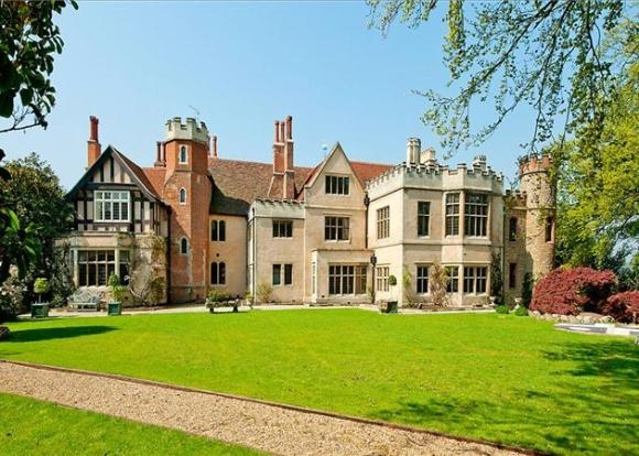 15 best 10 bedroom house for sale POA Church Road, Wimbledon, London ...