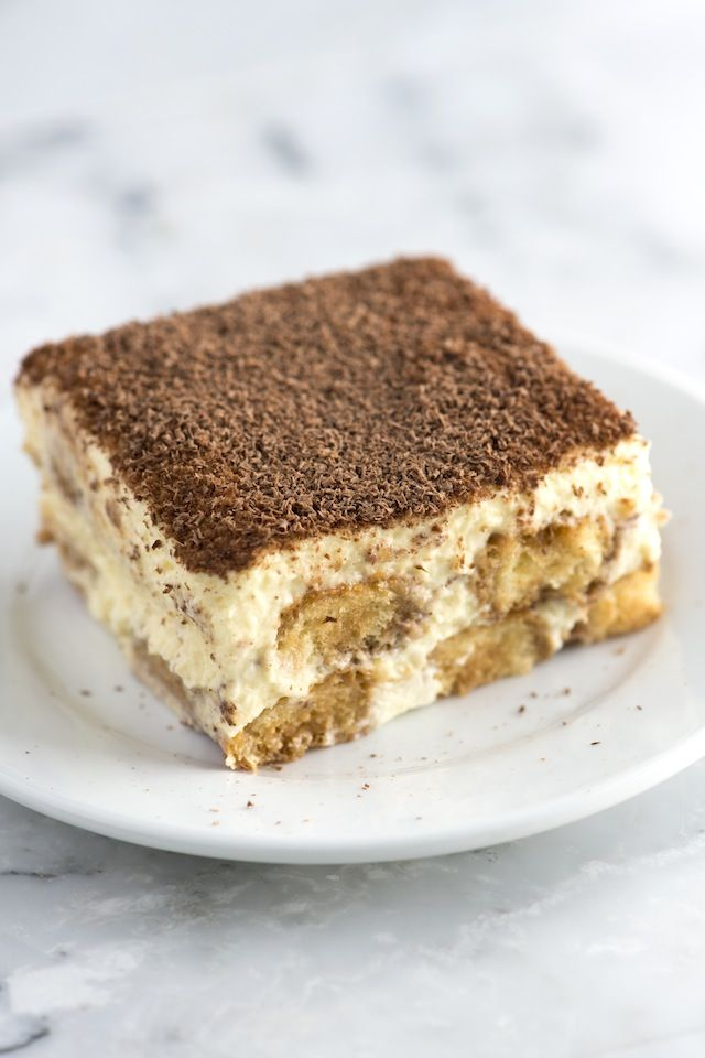 Irresistible Tiramisu Recipe with Tips - Inspired Taste