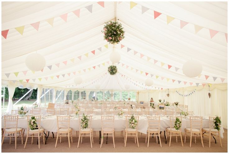 Helen Cawte Photography has captured one of our marquees for a wedding this summer at West Hill School in Titchfield, Hampshire beautifully! @JongorHireHD provided the #prettychairs!