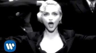(22) Madonna - Vogue (video) - YouTube