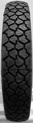 1 7.50 16 Goodyear 750 16 Van Land Rover Used Part Worn Tyre x1 G33 11mm Tread