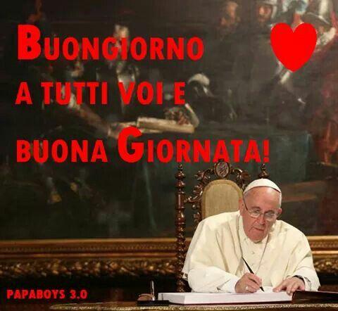 Papa Francesco ❤