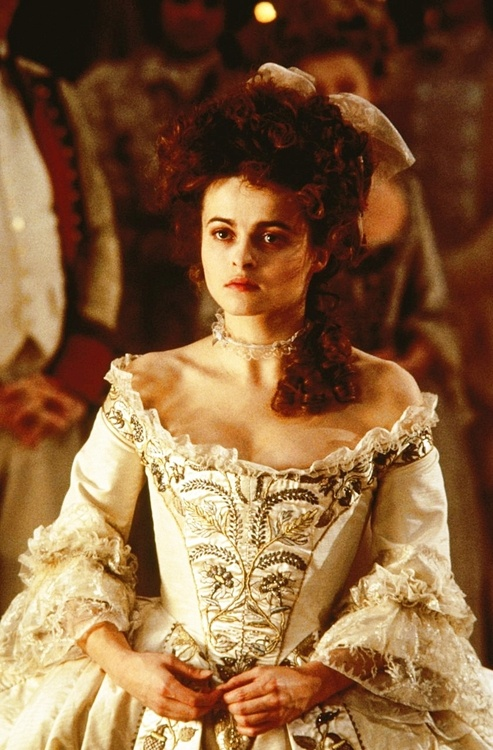 Helena Bonham Carter as Elizabeth, Frankenstein (1994) you just gotta love her