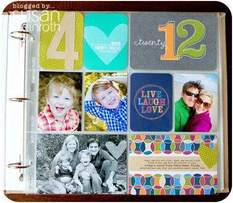 How I want to do new booksCovers Book, 4X6 Spaces, Title Scrapbook, Projects Scrapbook, Layout Scrapbook, Life Title, Book Covers, Scrapbook Layout, Projects Life