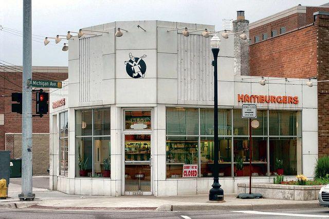 Fast Food Restaurants In Columbus Oh