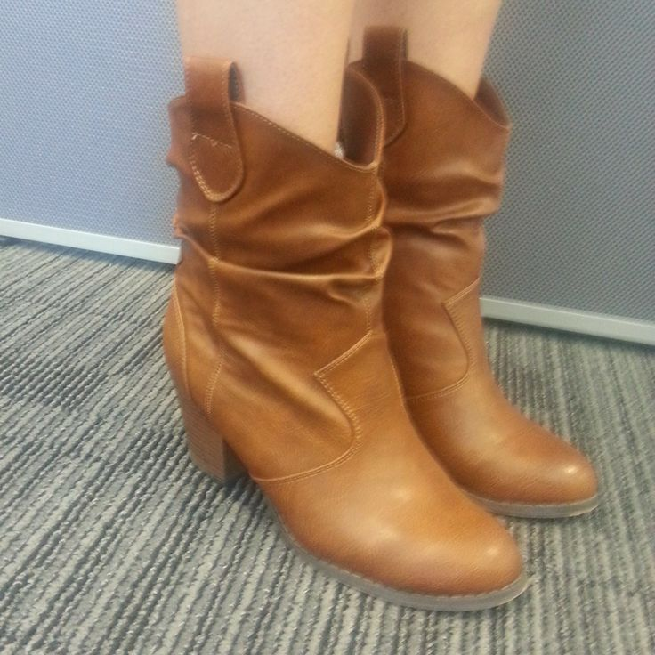 Spotted in #truworthshq these awesome cowboy ankle boots from Truworths. In-store now!