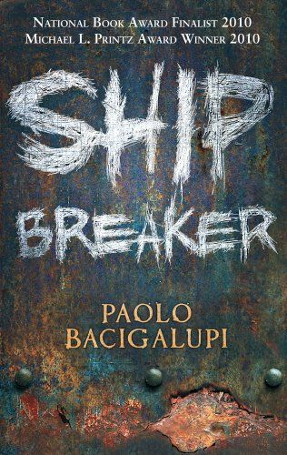 In America's Gulf Coast region, where grounded oil tankers are being broken down for parts, Nailer, a teenage boy, works the light crew, scavenging for copper wiring just to make quota - and hopefully live to see another day.  But when he discovers an exquisite clipper ship beached during a recent hurricane, Nailer faces the most important decision of his life: Strip the ship for all it's worth or rescue its lone survivor, a beautiful and wealthy girl who could lead him to a better life.