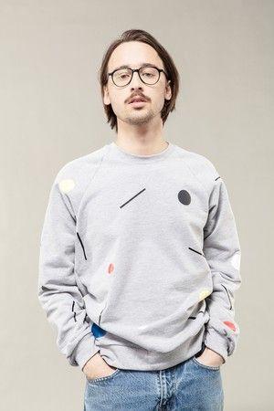 KANNDINGSKY Unisex Sweatshirt Primary Colours  79 EUR