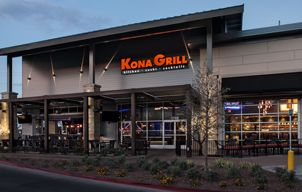 American Restaurant & Sushi : Happy Hour : El Paso, TX | Kona Grill