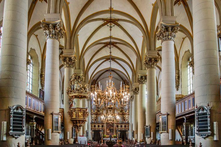Stadtkirche - Bückeburg von Hozi