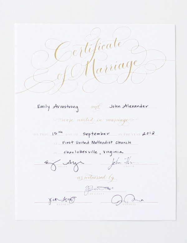 Best 25+ Marriage certificate ideas on Pinterest Wedding - blank divorce decree