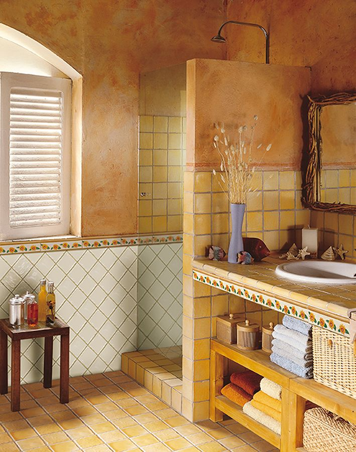 Color of walls - Classic - CIR® - Manifatture Ceramiche