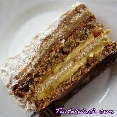 Dinastija torta Dinastija torta