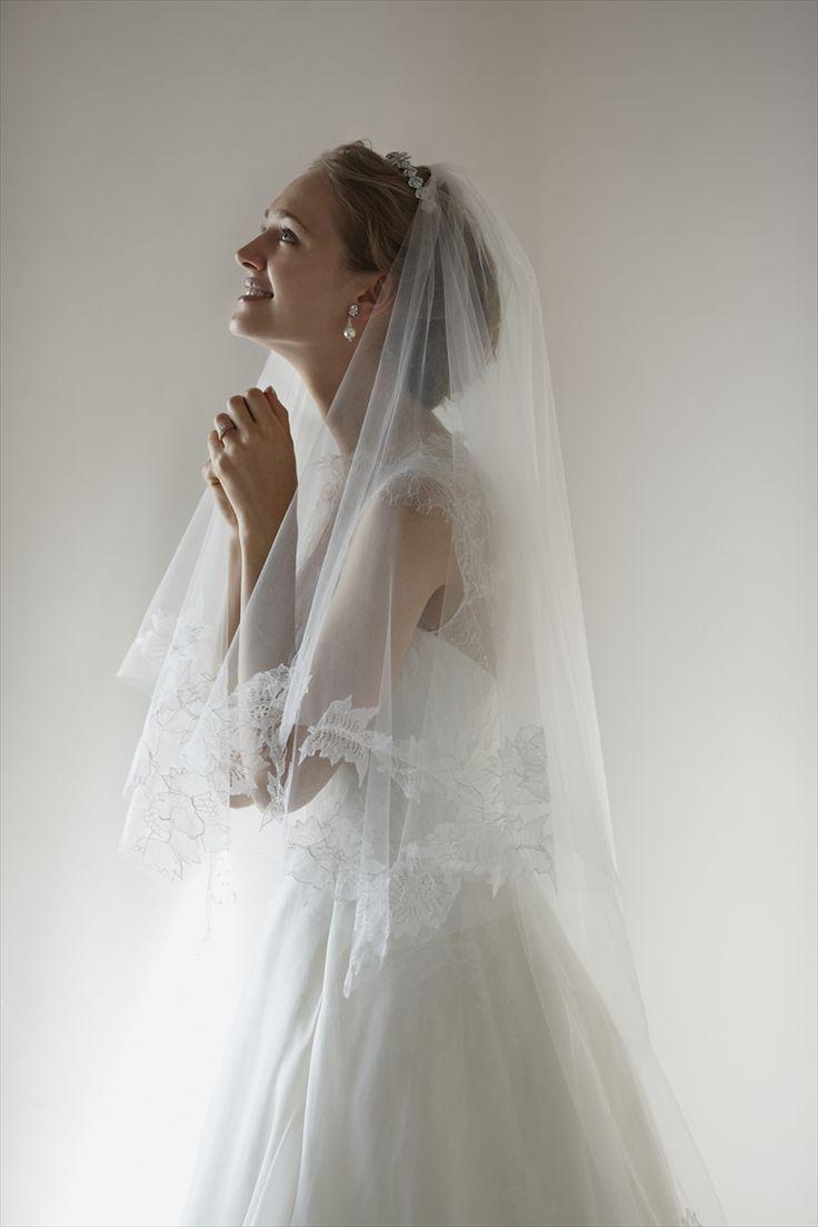 veil #NOVARESE #NOVARESE Prima #Prima #wedding #accessory #ring #pair #original #engagement #marraige #ノバレーゼ #ノバレーゼプリマ #結婚指輪 #婚約指輪 #指輪 #ベール #ヴェール #rivini #addison