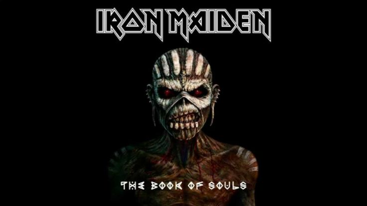Iron Maiden | The Book of Souls FULL ALBUM HQ | 2015 (Original Speed)