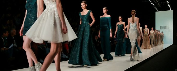 Второй день Mercedes-Benz Fashion Week Russia 2015