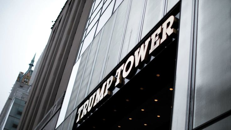 Donald Trump's Family Members, Campaign Chair Met With Russian Lawyer At Trump Tower two weeks after he clinched the Republican presidential nomination, the New York Times reports. The meeting, held at Trump Tower on June 9, 2016 - The Daily Beast