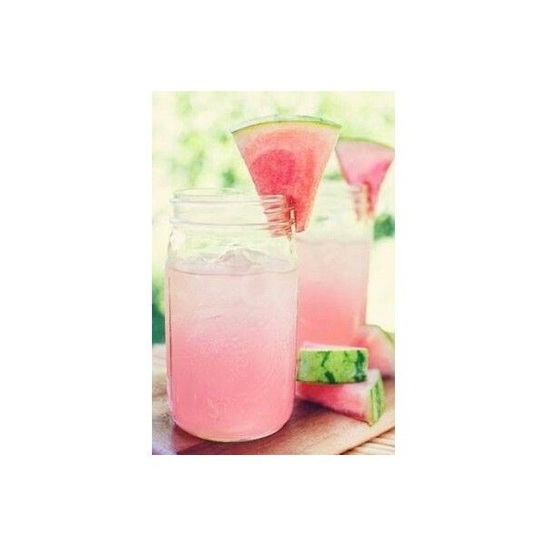 Summer Fun Drinks ❤ liked on Polyvore featuring drinks and filler