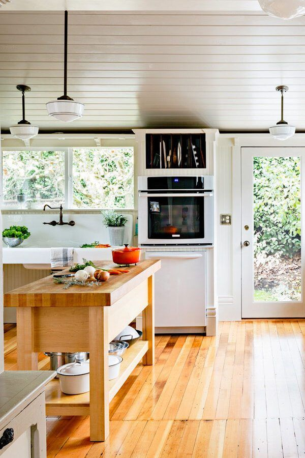 Colors, Materials & Ideas Kitchen Design Trends 2020/2021