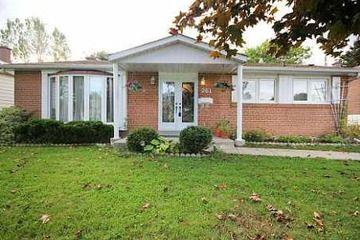 Detached - 4+2 bedroom(s) - Brampton - $448,888