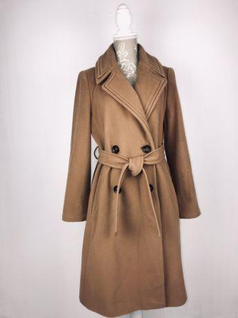 ef0d4bba2d5 Шикарное пальто • брендовое пальто•шерсть • кашемир•Италия •новое•  Краматорск -