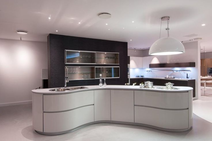 Check out this new #pedini #kitchen display in the @UrbanMythLondon showroom