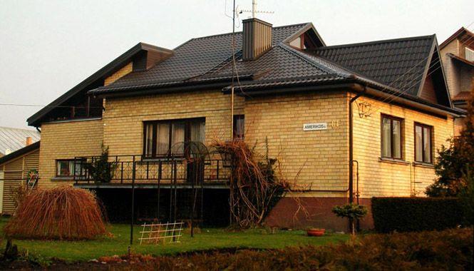 Jak vyměnit eternit za novou ocelovou střechu?