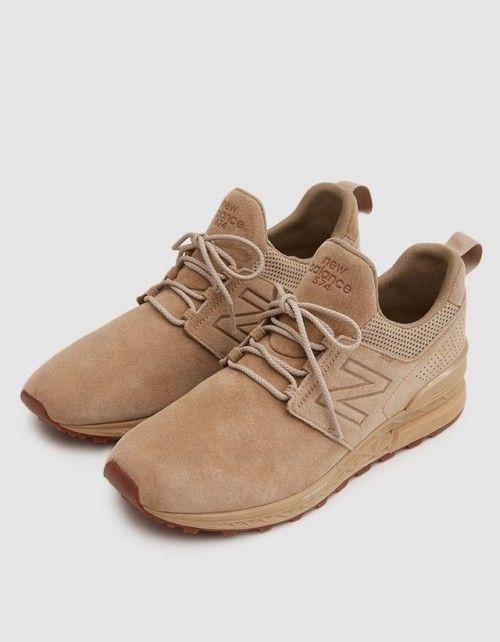 the best attitude 3fe1a adc91 New Balance MS574 by blog.sneakerando.com sneakers sneakernews StreetStyle  Kicks adidas nike vans newbalance puma ADIDAS ASICS CONVERSE DIADORA REEBOK  ...