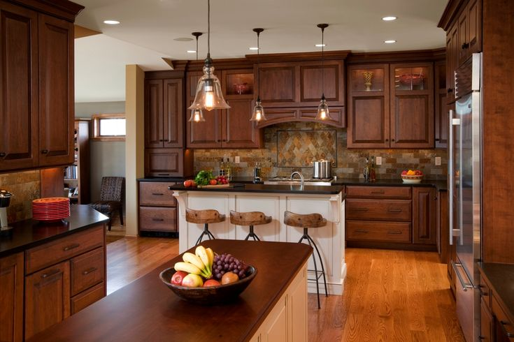 Kitchen backsplash design ideas: kitchen backsplash always in sight, it is visible and important part of the way of any kitchen. But among other things – it is also a very loaded surface.The space above the work surface is exposed to extremes of temperature, constant humidity and not only drops of water, but also hot ...