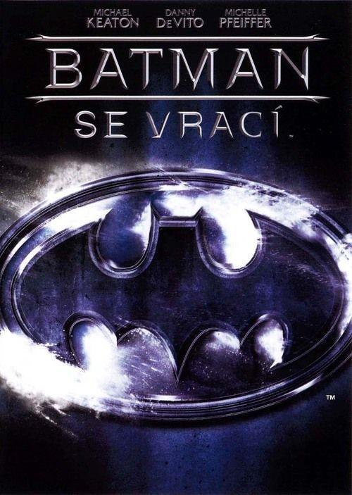 Batman Returns - YouTube
