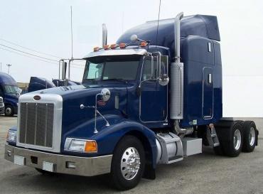 Peterbilt Cabover Trucks For Sale Craigslist