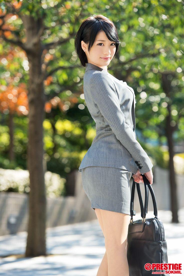 働くオンナ3 SP.04 プレステージ専属女優 鈴村あいりSpecial鈴村あいりプレステージ
