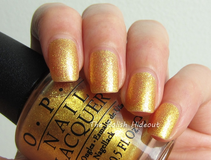 OPI Oy-Another Polish Joke! - Euro Centrale Collection