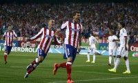 Atlético Madrid vs Real Madrid la liga match today 4th october